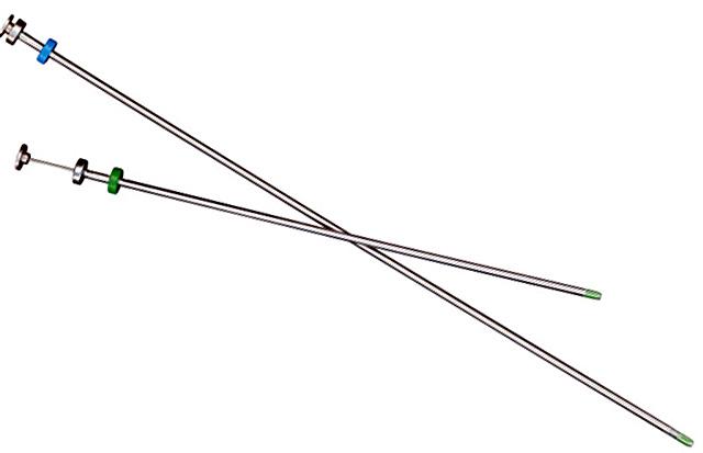 Специальные шприцы для введения семени