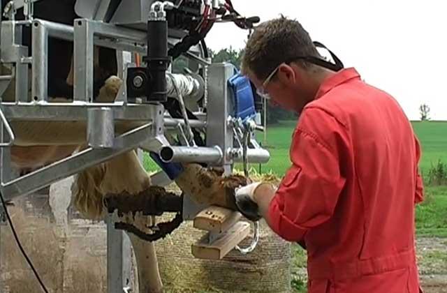 Правильно подобранное оборудование облегчает работу