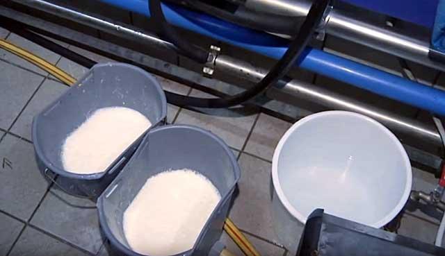 Прибором можно определить качество не только молока