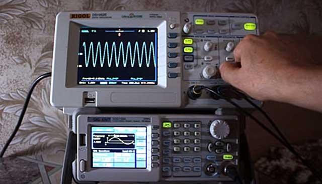 Аппарат для частотно-резонансной терапии