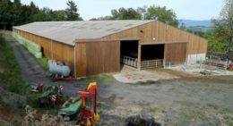 Проектирование ферм
