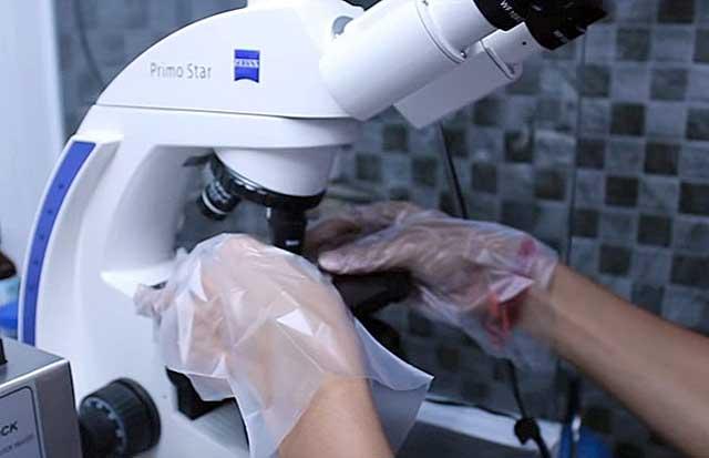 Метод биопсии