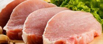 как засолить мясо свинины в домашних условиях